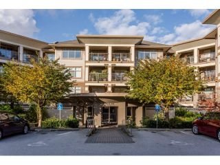"Main Photo: 118 12238 224 Street in Maple Ridge: East Central Condo for sale in ""URBANO"" : MLS® # R2220597"