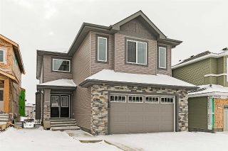 Main Photo:  in Edmonton: Zone 55 House for sale : MLS® # E4089460