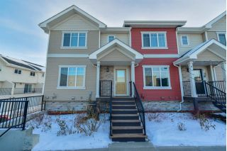 Main Photo: 9 5134 MULLEN Road in Edmonton: Zone 14 Townhouse for sale : MLS® # E4090513