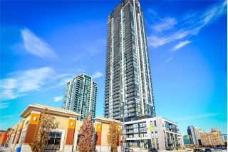 Main Photo: 1807 3975 Grand Park Drive in Mississauga: City Centre Condo for sale : MLS® # W4010296