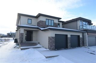 Main Photo: 4109 Cameron Heights PT in Edmonton: Zone 20 House for sale : MLS® # E4094350