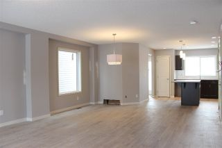 Main Photo: 5219 20 Avenue in Edmonton: Zone 53 House Half Duplex for sale : MLS® # E4094667