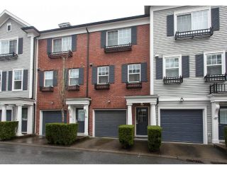 "Main Photo: 26 18983 72A Avenue in Surrey: Clayton Townhouse for sale in ""THE KEW"" (Cloverdale)  : MLS® # R2240978"