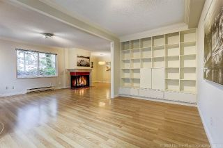 "Main Photo: 3402 COPELAND Avenue in Vancouver: Champlain Heights Townhouse for sale in ""COPELAND"" (Vancouver East)  : MLS® # R2242986"