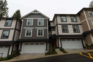 "Main Photo: 34 35298 MARSHALL Road in Abbotsford: Abbotsford East Townhouse for sale in ""Eagles Gate"" : MLS®# R2252195"