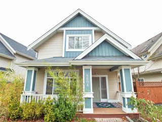 Main Photo: 4608 BLAIR Drive in Richmond: West Cambie House for sale : MLS®# R2254246