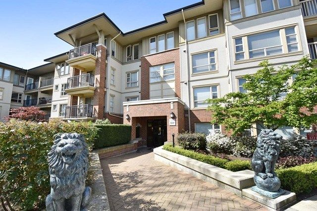 Main Photo: 6406 5117 GARDEN CITY Road in Richmond: Brighouse Condo for sale : MLS®# R2257395