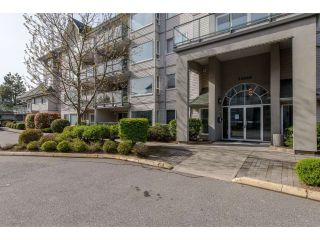 "Main Photo: 101 33688 KING Road in Abbotsford: Poplar Condo for sale in ""College Park Place"" : MLS®# R2261393"