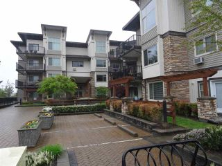 "Main Photo: 203 11935 BURNETT Street in Maple Ridge: East Central Condo for sale in ""KENSINGTON PARK"" : MLS®# R2263212"