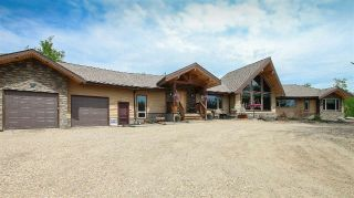 Main Photo: 25 52550 Range Road 225: Rural Strathcona County House for sale : MLS®# E4112987