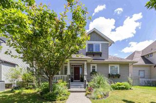 "Main Photo: 5142 223RD Street in Langley: Murrayville House for sale in ""Hillcrest"" : MLS®# R2277876"