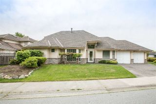 Main Photo: 23102 122 Avenue in Maple Ridge: East Central House for sale : MLS®# R2279437
