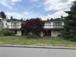 Main Photo: 7779 NURSERY Street in Burnaby: Burnaby Lake House Duplex for sale (Burnaby South)  : MLS®# R2281624