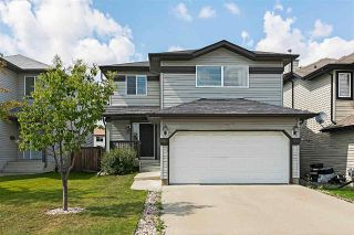 Main Photo: 240 FOXTAIL Way: Sherwood Park House for sale : MLS®# E4123991