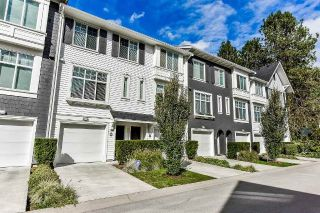 "Main Photo: 30 18681 68 Avenue in Surrey: Clayton Townhouse for sale in ""CREEKSIDE"" (Cloverdale)  : MLS®# R2306896"