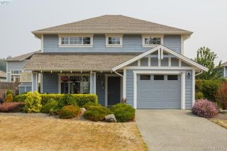 Main Photo: 2423 Driftwood Drive in SOOKE: Sk Sunriver Single Family Detached for sale (Sooke)  : MLS®# 399925