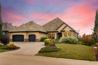 Main Photo: 76 RIVERSTONE Close: Rural Sturgeon County House for sale : MLS®# E4130866