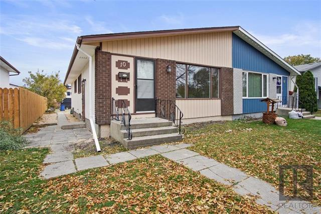 Main Photo: 10 Rudolph Bay in Winnipeg: Valley Gardens Residential for sale (3E)  : MLS®# 1827136