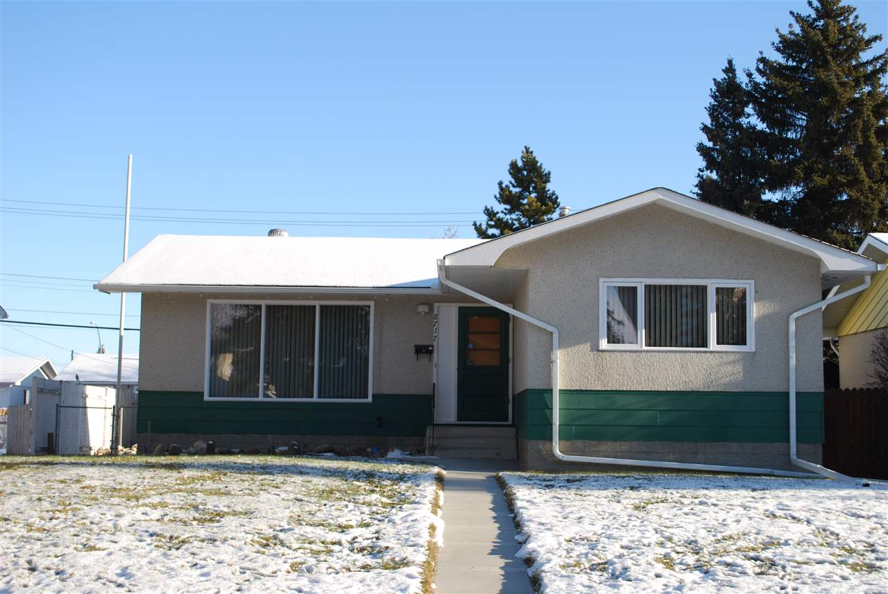 FEATURED LISTING: 8717 164 Street Edmonton