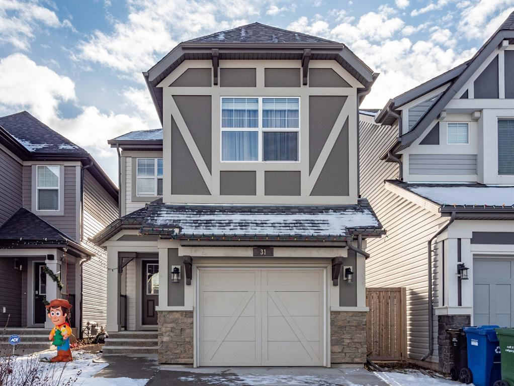FEATURED LISTING: 31 Chaparral Valley Common Southeast Calgary