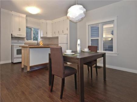 Photo 4: Photos: 554 BEVERLEY ST in Winnipeg: Residential for sale (West End)  : MLS® # 1014472