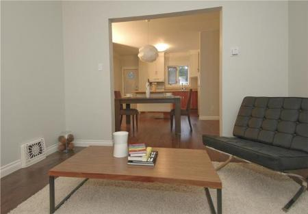 Photo 3: Photos: 554 BEVERLEY ST in Winnipeg: Residential for sale (West End)  : MLS® # 1014472