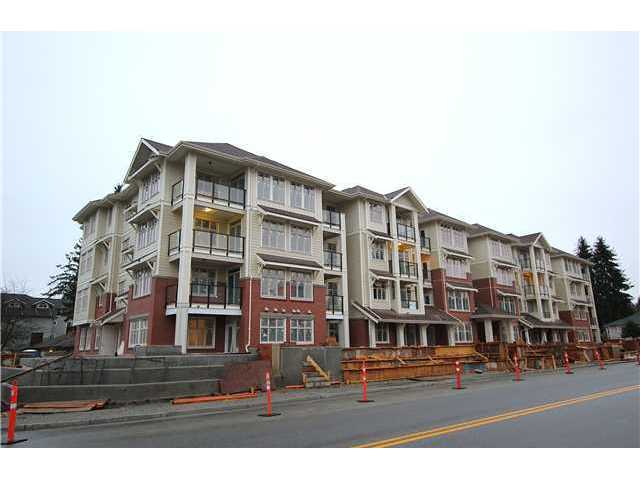 Main Photo: 414 2330 SHAUGHNESSY Street in Port Coquitlam: Central Pt Coquitlam Condo for sale : MLS® # V938421