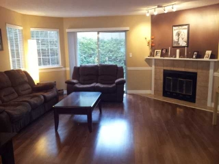 Main Photo: 1 1328 Brunette Avenue in Coquitlam: Condo for sale : MLS(r) # V974515