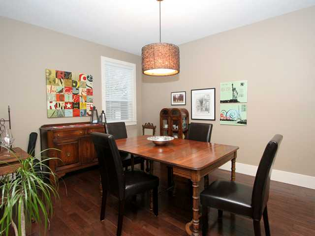 Photo 3: 1334 CANARY PL in Coquitlam: Burke Mountain House for sale : MLS® # V1003686