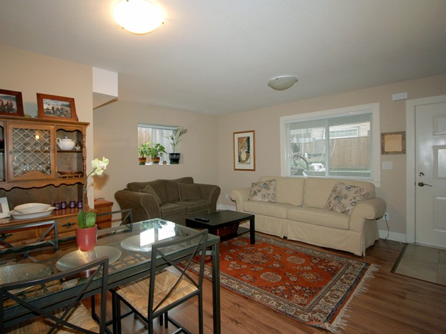 Photo 10: 1334 CANARY PL in Coquitlam: Burke Mountain House for sale : MLS® # V1003686