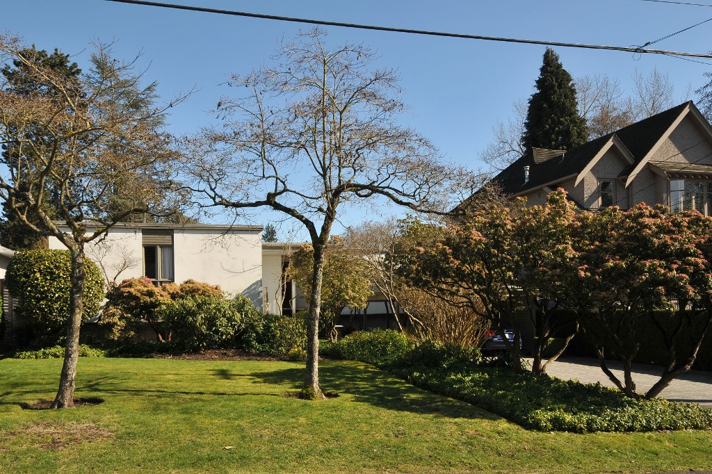 Main Photo: 6110 OLYMPIC Street in Vancouver: Southlands House for sale (Vancouver West)  : MLS(r) # V1052336