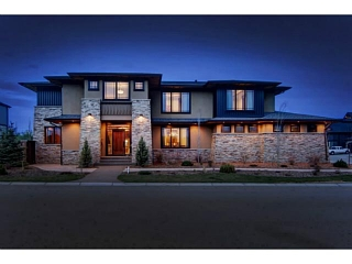 Main Photo: 52 ASPEN RIDGE Terrace SW in CALGARY: Aspen Woods Residential Detached Single Family for sale (Calgary)  : MLS® # C3619866