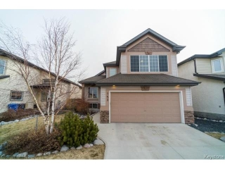 Main Photo: 143 Ravenhurst Street in WINNIPEG: Transcona Residential for sale (North East Winnipeg)  : MLS(r) # 1508032
