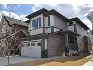 Main Photo: 109 HEARTLAND Way: Cochrane House for sale : MLS® # C4044449
