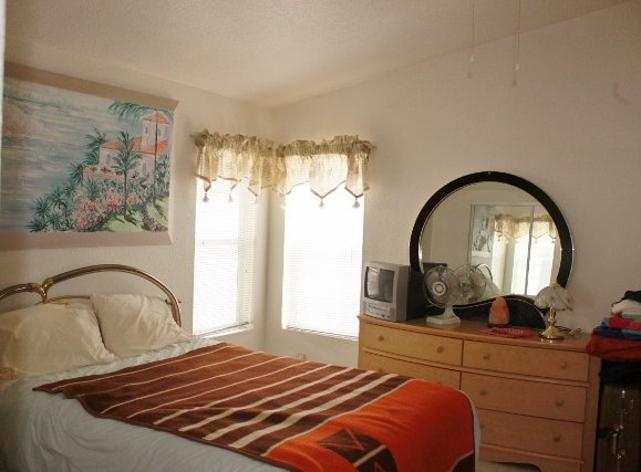 Photo 4: EL CAJON Manufactured Home for sale : 2 bedrooms : 1631 Harbison Canyon Road #37