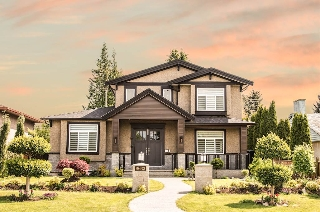 "Main Photo: 8632 11TH Avenue in Burnaby: The Crest House for sale in ""THE CREST"" (Burnaby East)  : MLS® # R2064188"