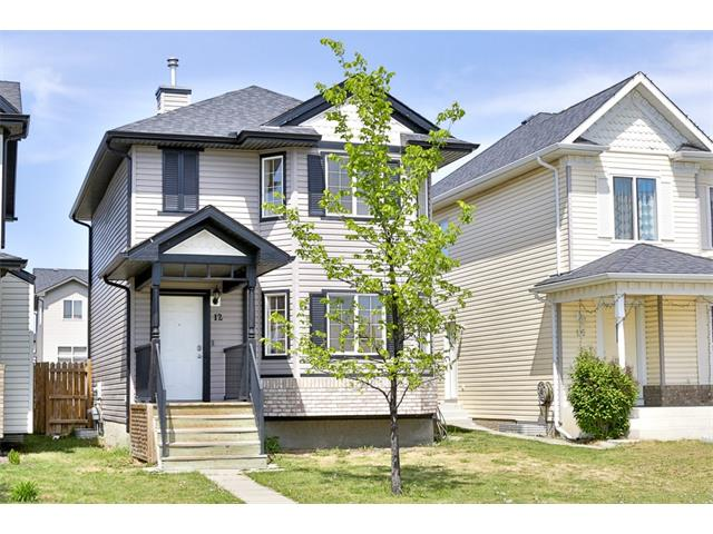 Main Photo: 12 Taralake Park NE in Calgary: Taradale House for sale : MLS® # C4066129