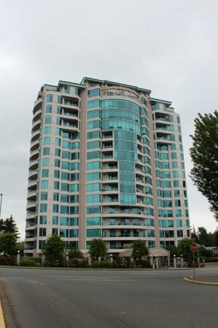 Main Photo: 303 33065 MILL LAKE Road in Abbotsford: Central Abbotsford Condo for sale : MLS®# R2074027