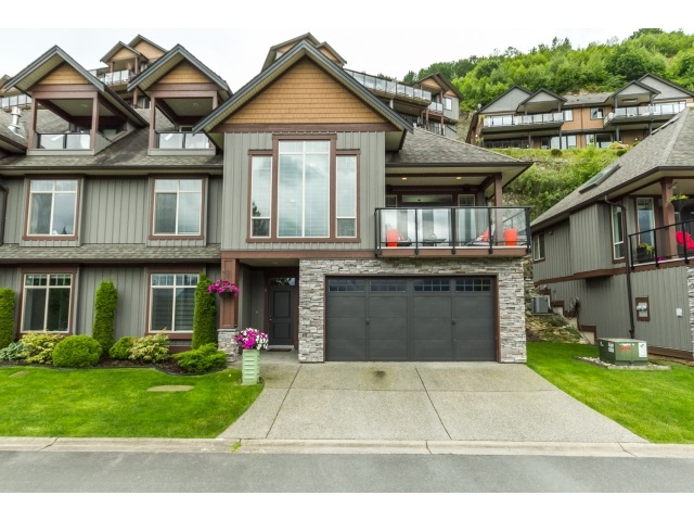 FEATURED LISTING: 2 - 43540 ALAMEDA Drive Chilliwack