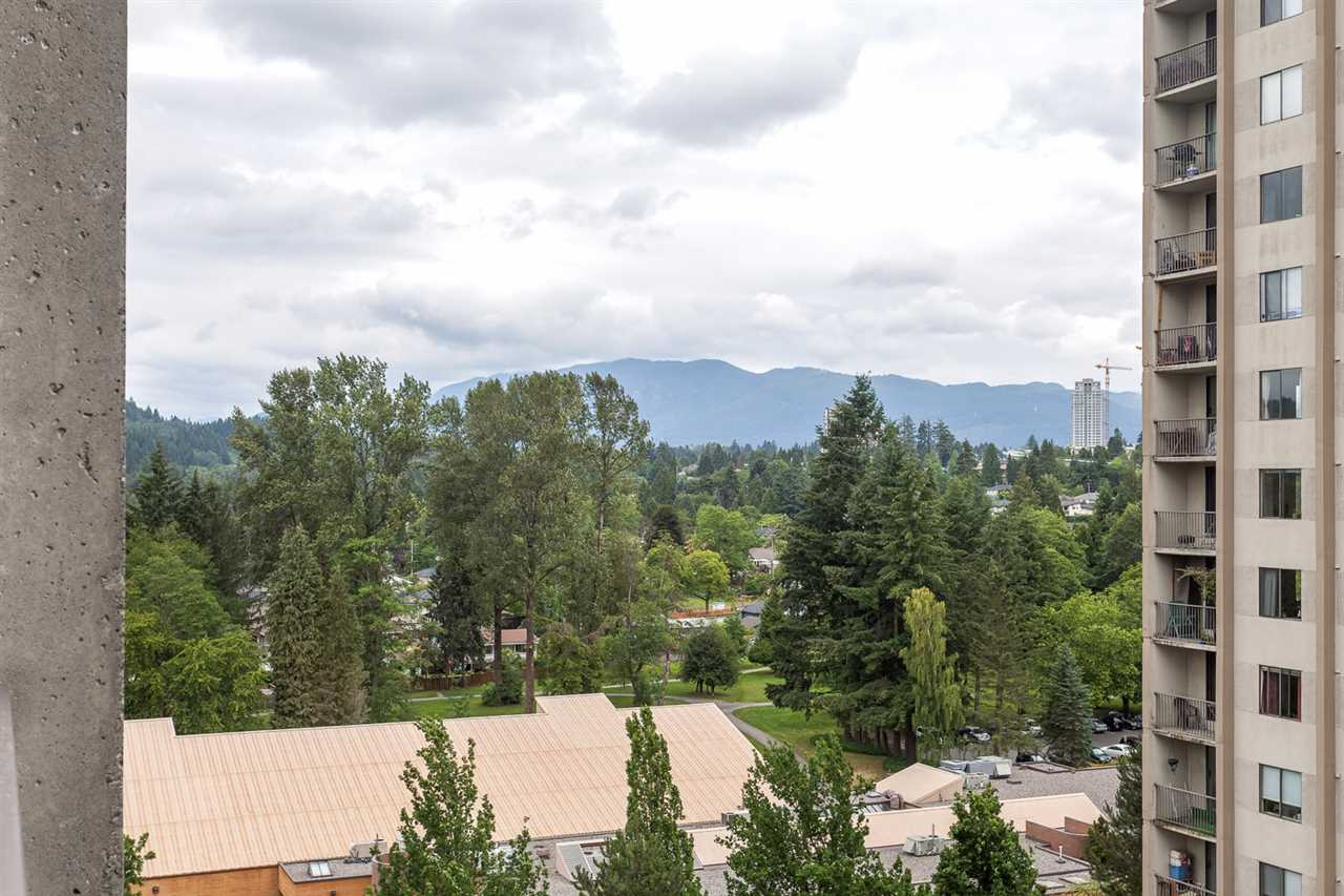 "Photo 16: 1502 9541 ERICKSON Drive in Burnaby: Sullivan Heights Condo for sale in ""ERICKSON TOWER"" (Burnaby North)  : MLS® # R2079707"