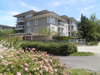 Main Photo: 206 22255 122 Avenue in Maple Ridge: West Central Condo for sale : MLS(r) # R2086650