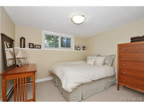 Photo 13: 20 4391 Torquay Drive in VICTORIA: SE Gordon Head Townhouse for sale (Saanich East)  : MLS® # 368012