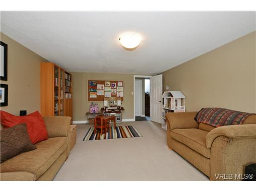 Photo 12: 20 4391 Torquay Drive in VICTORIA: SE Gordon Head Townhouse for sale (Saanich East)  : MLS® # 368012