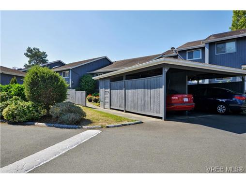 Photo 20: 20 4391 Torquay Drive in VICTORIA: SE Gordon Head Townhouse for sale (Saanich East)  : MLS® # 368012