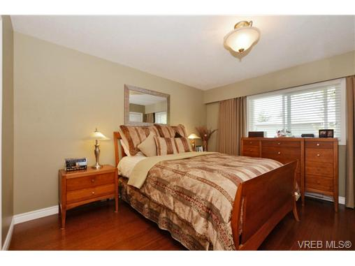 Photo 7: 20 4391 Torquay Drive in VICTORIA: SE Gordon Head Townhouse for sale (Saanich East)  : MLS® # 368012