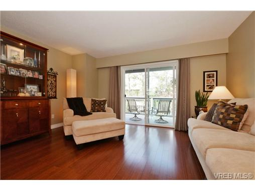 Photo 2: 20 4391 Torquay Drive in VICTORIA: SE Gordon Head Townhouse for sale (Saanich East)  : MLS® # 368012
