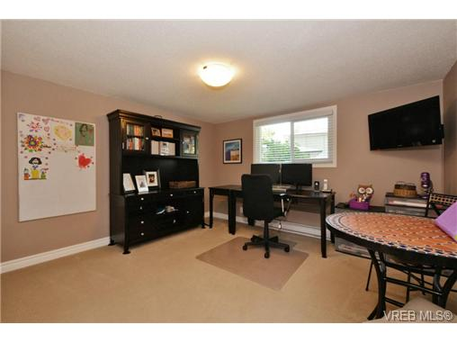 Photo 11: 20 4391 Torquay Drive in VICTORIA: SE Gordon Head Townhouse for sale (Saanich East)  : MLS® # 368012