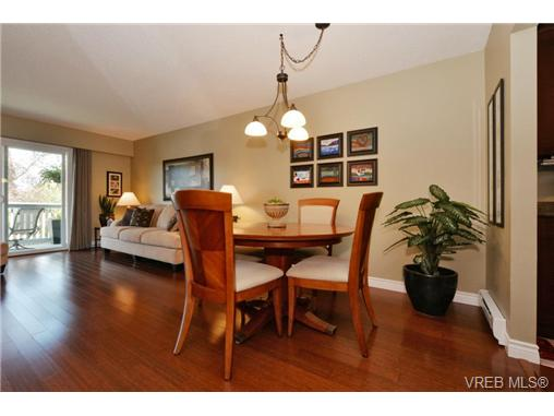 Photo 4: 20 4391 Torquay Drive in VICTORIA: SE Gordon Head Townhouse for sale (Saanich East)  : MLS® # 368012
