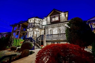 Main Photo: 206 DELTA Avenue in Burnaby: Capitol Hill BN House for sale (Burnaby North)  : MLS® # R2095934