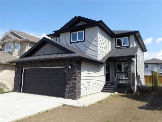 Main Photo: 4 Autumnwood Crescent: Spruce Grove House for sale : MLS(r) # E4041354